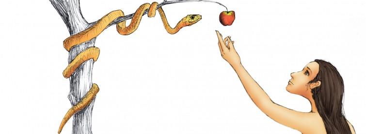 Adam and Eve: Matters of Original Sin
