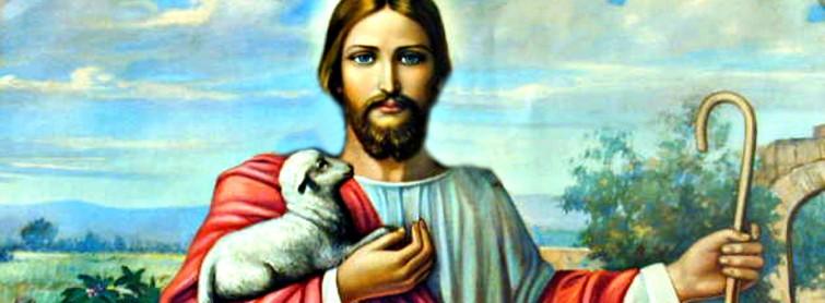 Was Jesus Vegetarian?