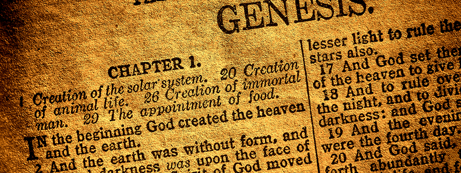 When is Creation Day 2015?